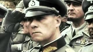 Великая Отечественная война 1941 Док. фильм (Цветные кадры) Фильм Катастрофа Исторический