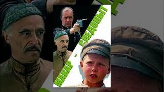 Макар следопыт 1 серия Детский фильм про гражданскую войну