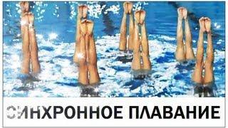Галилео Синхронное плавание