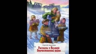 С. Алексеев. Рассказы о Великой Отечественной войне (глава 01)