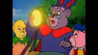 МИШКИ ГАММИ 1 сезон Полностью Мультфильм Все серии подряд Мультики для детей
