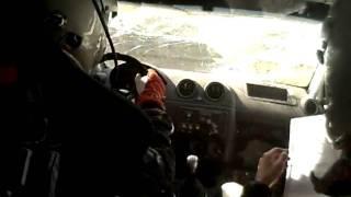 Русское ралли глазами водителя