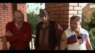Братаны 1 сезон 2009 1 серия Сериал Боевик Россия