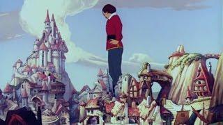 Мультфильмы на русском языке. Путешествия Гулливера. Смотрите онлайн, бесплатно