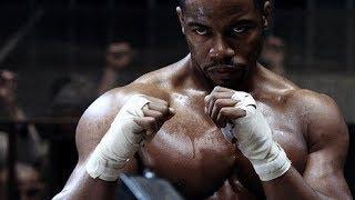 Кровь и кость - отличный боевик, фильм про бои без правил ММА