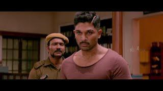 Новый Индийский фильм |Боевик | Аллу Арджун | Индия мой дом | 2018