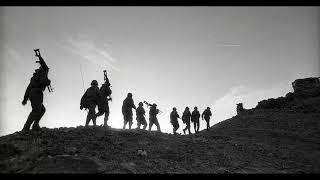 Афган - Чечня [Аудиокнига]