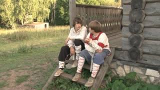 ЗЕРКАЛО ВРЕМЕНИ Фильм Сказка Кино Приключения Современные фильмы для детей