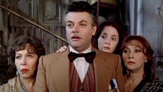 МИЛЛИОН В БРАЧНОЙ КОРЗИНЕ (1986) Фильм Кино Комедия Советские фильмы Советские комедии