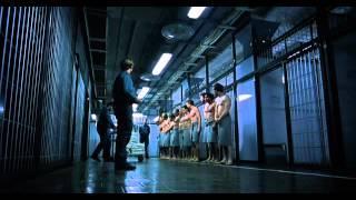 """Фильм Кино Боевик """"ЭКСПЕРИМЕНТ"""" (Германия) 2001 Криминал Драма Фильмы про тюрьму"""