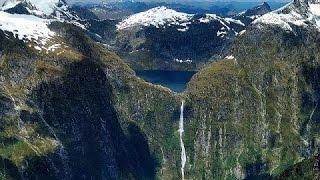 Удивительный Дикий мир Новой Зеландии! Документальные фильмы, фильмы о природе