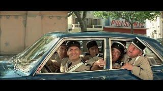 Комедия Франция с Луи Де Фюнесом ЖАНДАРМ НА ОТДЫХЕ (1970 год) Фильм Кино Зарубежные комедии