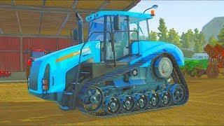 Мультики про #Синий #Трактор