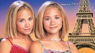 Как менялись сёстры Олсен (Мэри-Кейт и Эшли) Биографии зарубежных актеров