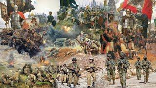 История России в фильмах | Защитникам Отечества посвящается