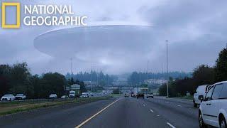 Первый контакт  Документальный фильм о других цивилизациях National Geographic Россия 2019