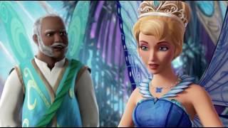 Барби  Марипоса и принцесса фея Мультфильм Семейный на русском языке