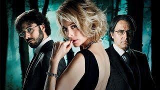 Тело (2012) триллер, детектив