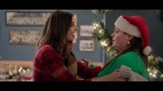 Остроконечная звезда 2018 фильм комедия про весёлый отдых на Рождество