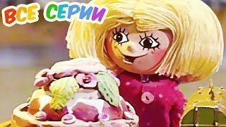 Дом для Кузьки и другие мультфильмы  Сборник лучших советских мультиков