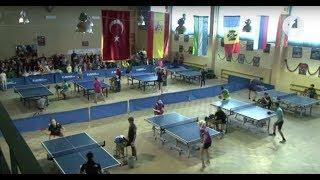 Спорт-ревю / Репортаж из Дубоссар. Теннис от испанцев, турок, россиян