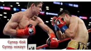 Нокаут за секунды. Шохжахон Эргашев & Адриан Эстрелла. полный бой. Узбекский боксер Шохжахон Эргашев