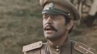 БУМБАРАШ 1 серия 1972 Фильм Кино Комедия Советские фильмы Про гражданскую войну