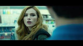 Опасный пассажир (Поездка) 2018 фильм триллер с Беллой Торн.