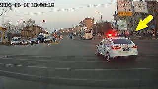 Добрые поступки полицейских Главное - оставаться людьми! Часть 2