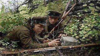 Военные фильмы 2017 ПО ЛОЖНОМУ СЛЕДУ Русские военные фильмы ВОВ 1941-1945