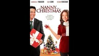"""Рождество вокруг нас """" Няня на рождество """" 2010"""