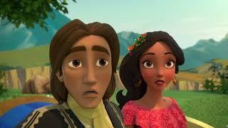 Елена – принцесса Авалора, 1 сезон 6 серия - мультфильм Disney для детей