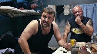 'ТЮРЕМЩИК' Русский боевик про зону Смотреть Российские фильмы про тюрьму