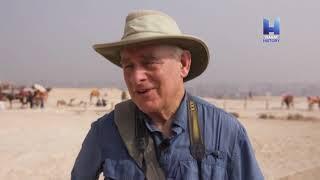 Разгадка загадок Египетских  пирамид 2часть. Документальные фильмы 2019