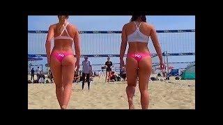 Пляжный волейбол Женщины