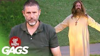 Best Jesus Pranks Compilation