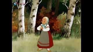Русские народные сказки. Сборник мультфильмов. Часть 1.