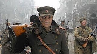 Военные Фильмы КОНВОЙ НКВД 1941 45 Военный Фильм ВОВ Новинки