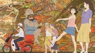 Мультфильм Письмо для Момо HD (Япония) Смотреть онлайн бесплатно