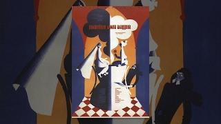 Волшебная лампа Аладдина (1966) Полная версия Прикольный Фильм сказка Советские комедии