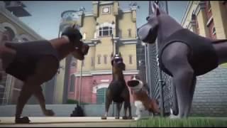 Большой собачий побег 2017 Смотреть бесплатно