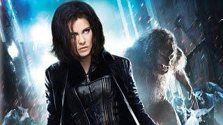 Другой мир Фильм  фантастика 2019, боевик, ужасы, вампиры