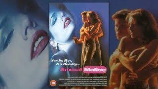 Сексуальная злоба (18+)Мелодрама Триллер