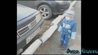 Дети матерятся Смешно до слез VI Видео Смех Угар Ржач Смешные видео про детей