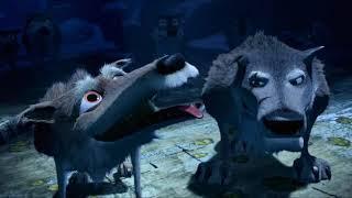Нико: Путь к звездам (мультфильмы 2020)