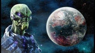 Классная фантастика фильм Галактика АндромедА