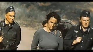 Военные Фильмы ПАРТИЗАНСКИЙ ЛАГЕРЬ Русские Военные Фильмы 1941-45 Новинки Кино