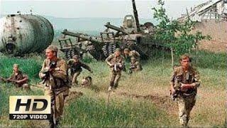 ФИЛЬМ СЕКРЕТНЫЙ ОТРЯД НКГБ 1941--1945 Военное кино