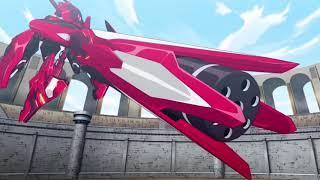 ХРОНИКИ НЕПОБЕДИМОГО БАХАМУТА (18+) Мультфильм Японские мультфильмы Аниме
