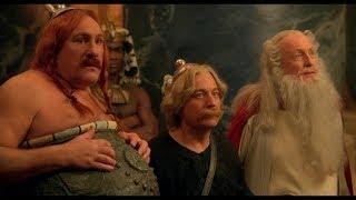 Астерикс и Обеликс: Миссия Клеопатра (2002) Фильм Комедия Смотреть бесплатно